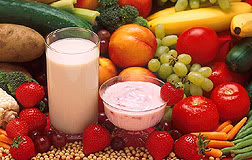 Eat Healthy Foods With the Best Weight Loss Programs